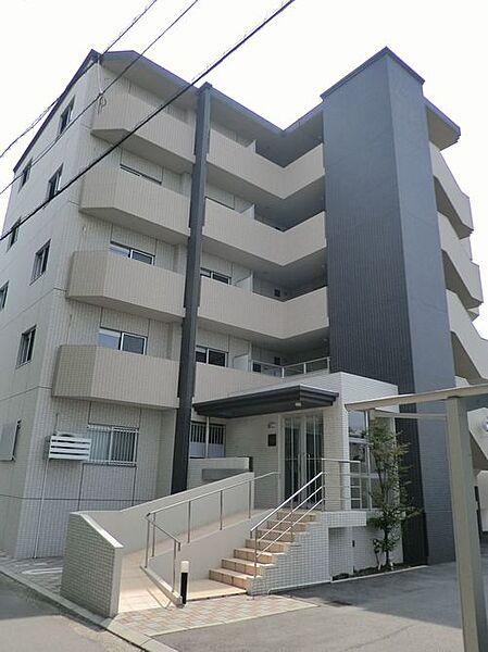 熊本県熊本市東区保田窪4丁目の賃貸マンション