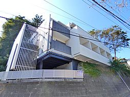 セボセボ津田沼[2階]の外観