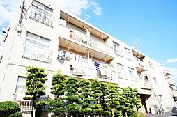 神奈川県川崎市多摩区長尾5丁目の賃貸マンションの外観