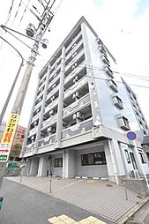 KMマンション八幡駅前[804号室]の外観