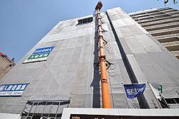 MEIBOU TESERA(メイボーテセラ)[3階]の外観
