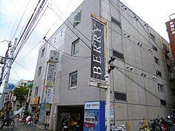 スクエア藤ノ森[3階]の外観