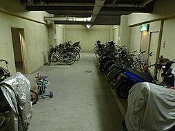 プレジデント朝霞台II[401号室]の外観