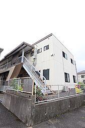 レグルスNUKI[2階]の外観