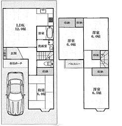 堺市西区浜寺船尾町東4丁