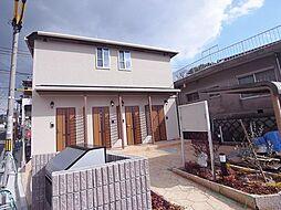 カーサ忍ヶ丘[1階]の外観