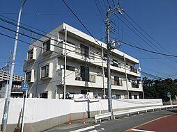 飯島第二ビル[203号室]の外観