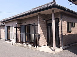 [一戸建] 千葉県君津市大和田3丁目 の賃貸【/】の外観