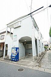 イッセイ井尻駅前[2階]の外観
