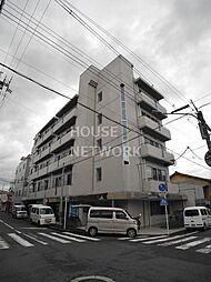 シボラ六条高倉[4-F号室号室]の外観
