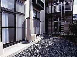 レオパレスセブンハート[2階]の外観