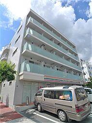 Monte Verde Tokiwadai[203号室]の外観