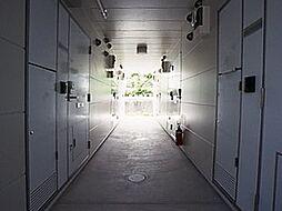 レオパレス三田ウチダ2号館[1階]の外観