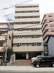 大阪府大阪市浪速区木津川1-の賃貸マンションの外観
