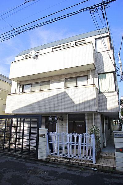 サウンドオーツカ 1階の賃貸【東京都 / 葛飾区】