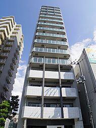 JR大阪環状線 大阪城公園駅 徒歩17分の賃貸マンション