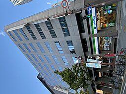 Osaka Metro御堂筋線 淀屋橋駅 徒歩9分の賃貸店舗事務所