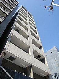 日神デュオステージ浅草寿町[12階]の外観