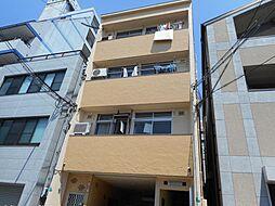 高木レジデンス[3階]の外観