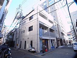 ライジングサン[3階]の外観