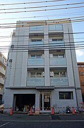 フォルム横浜白楽[203号室]の外観