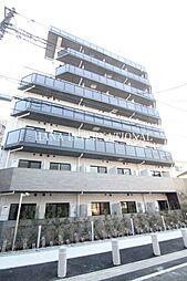 スプレスター綾瀬[7階]の外観