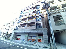 LAFFICE(ラフィーチェ)住吉本町[203号室]の外観
