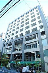 アスティナ御堂筋本町II[9階]の外観