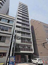 プライムアーバン御堂筋本町[9階]の外観