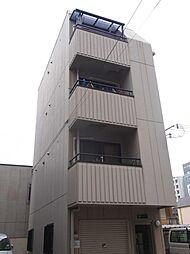 旭ハイツ[2階]の外観