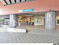 豪徳寺駅(現地まで640m)