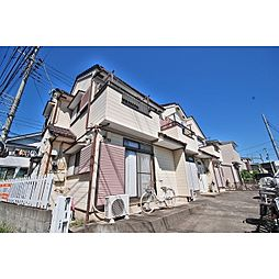 [テラスハウス] 埼玉県さいたま市北区吉野町1丁目 の賃貸【/】の外観