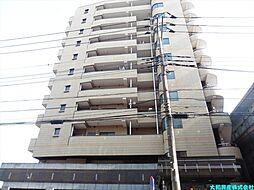 パークハイム渋谷[01003号室]の外観