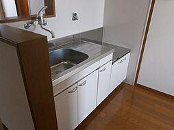 キッチン,2LDK,面積55.77m2,賃料5.0万円,JR紀勢本線 海南駅 徒歩8分,,和歌山県海南市名高