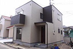 [一戸建] 愛媛県松山市空港通2丁目 の賃貸【/】の外観