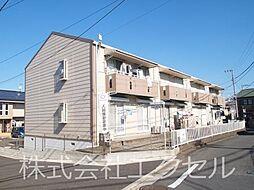 小宮駅 6.6万円
