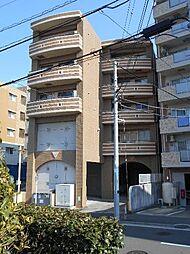 ウェルカムヒル[5階]の外観