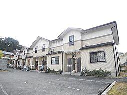 フォレスト桜坂[203号室号室]の外観