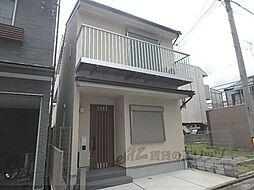 京都市営烏丸線 今出川駅 徒歩11分の賃貸一戸建て