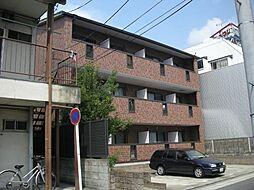 つつみ館[2階]の外観