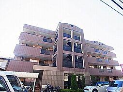 ホワイト ウッド[3階]の外観