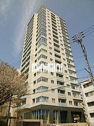 プラウドタワー覚王山[14階]の外観