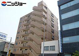 シャンブル ナルカワ[7階]の外観