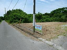 館山市犬石