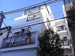 伸和マンション[4階]の外観