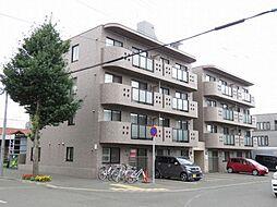 ゼスティ東札幌アネックス[103号室]の外観