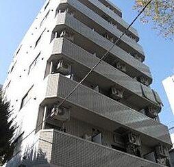 東京都文京区大塚3の賃貸マンションの外観