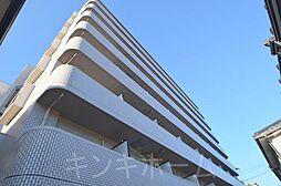 広島県安芸郡海田町大正町の賃貸マンションの外観