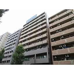 YAYOI COURT[5階]の外観