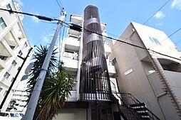 原田ハイツ[3階]の外観